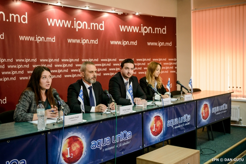 ENEMO is deploying 8 Long-Term Observers to observe the 20 October Local Elections in Moldova