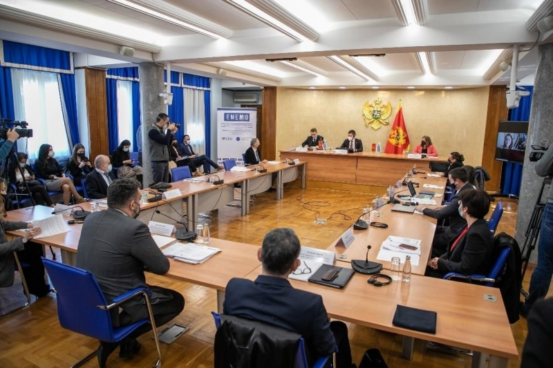 Findings and recommendations from ENEMO IEOM to the 30 August 2020 Parliamentary Elections in Montenegro: promoting a comprehensive review of the electoral legislation