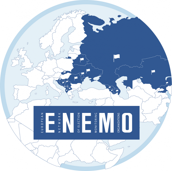 ENEMO is organizing Round Table: Findings and recommendations from the 2019 Presidential and Early Parliamentary Elections in Ukraine