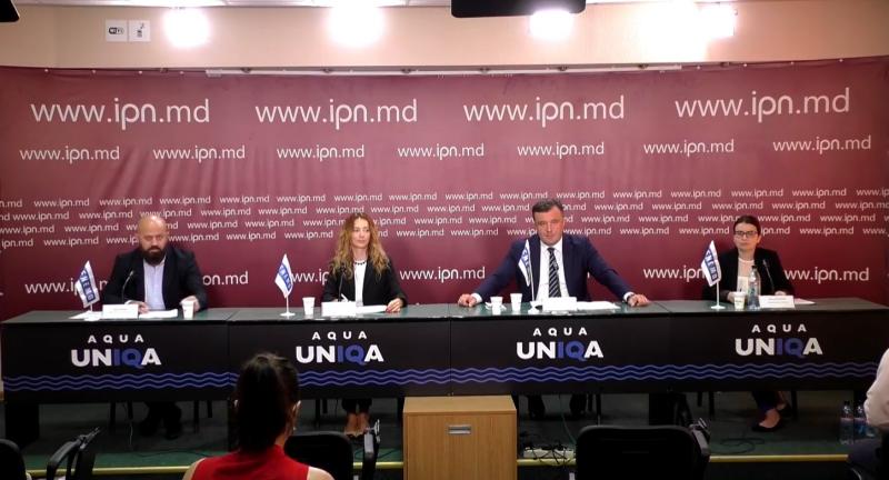 ENEMO IEOM to Moldova 2021 presented its Interim Report