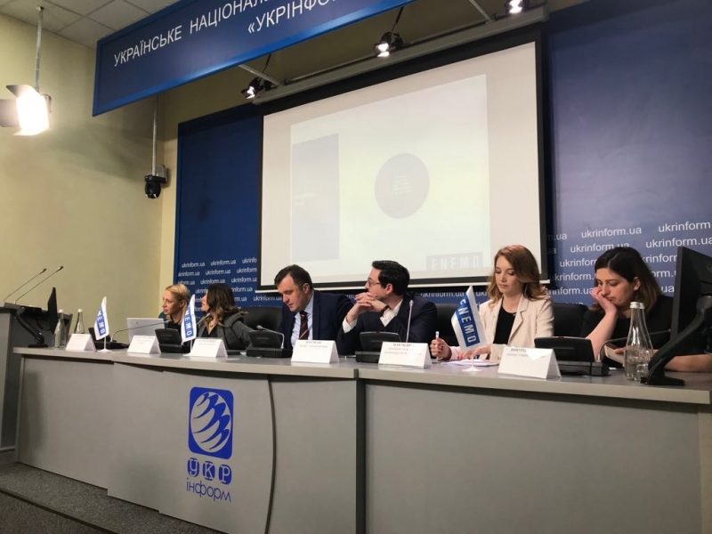 ENEMO highlights that the second round of the election was mostly conducted in line with international election standards