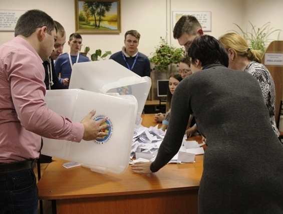 Final Report of Election Observation Mission to Moldova Released