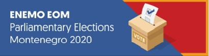 Montenegro Parliamentary Elections 2020