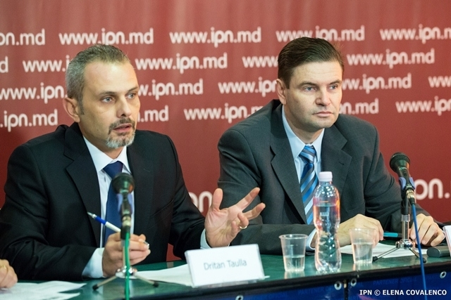 Interim Report of the ENEMO EOM to Moldova