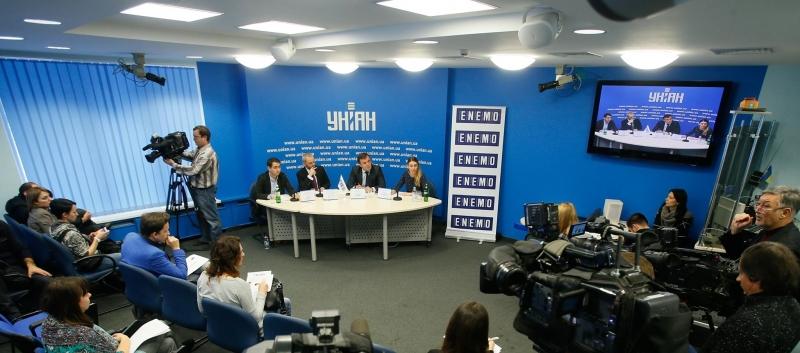 ENEMO Final Report of IEOM to Ukraine