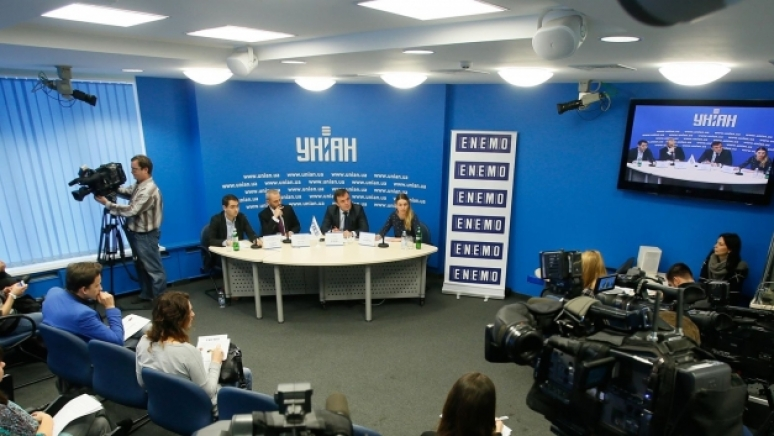 ENEMO Final Report of IEOM to Ukraine