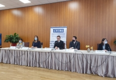 ENEMO has deployed its International Election Observation Mission for the Parliamentary Elections in Albania
